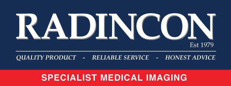 Radincon - Specialist Imaging Suppliers
