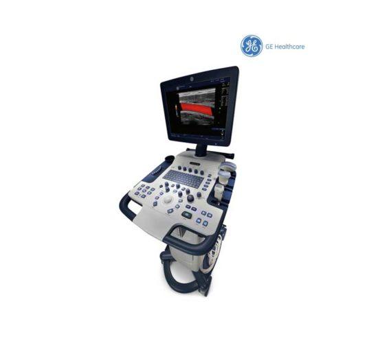 GE Logiq V5 Ultrasound