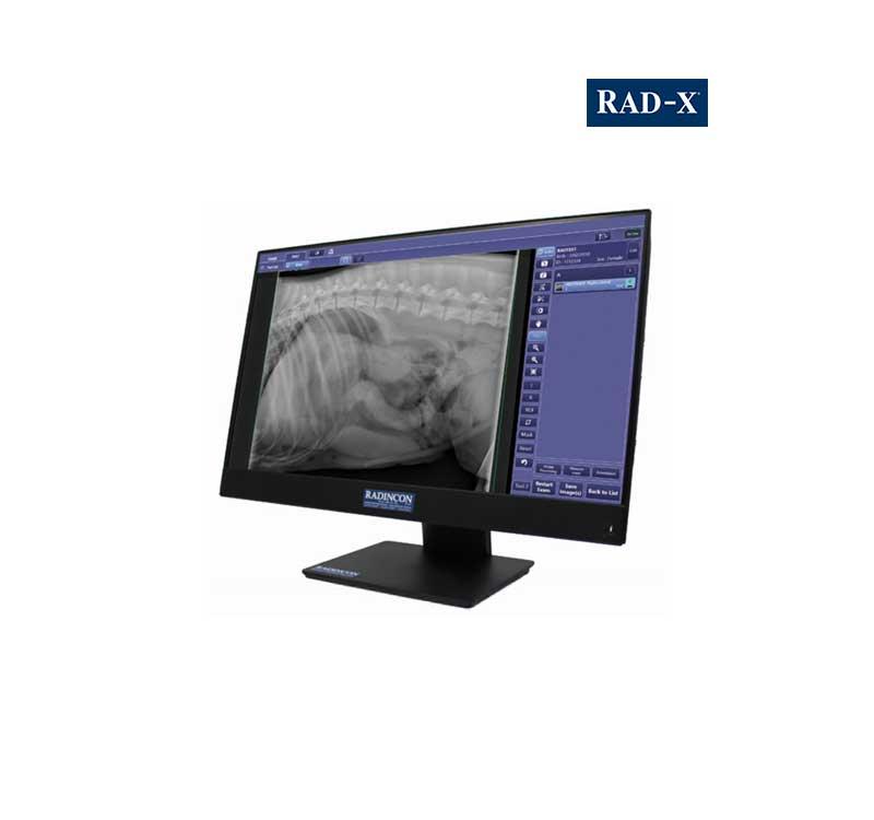 RAD-X DR CX4A