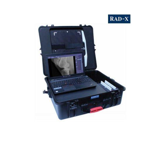 RAD-X X1A Hard Case