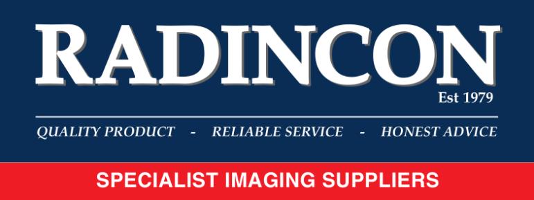 Radincon Logo