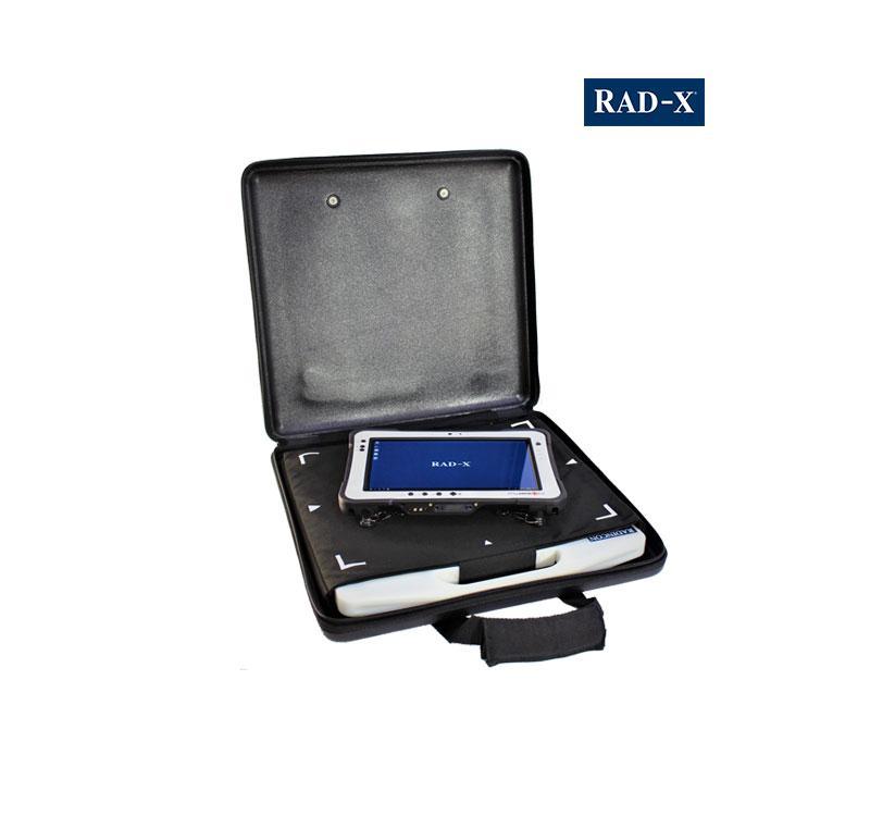 RAD-X DR X1A Rover